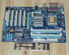 Gigabyte GA-P43T-ES3G Motherboard skt 775 DDR3 PCI X 5