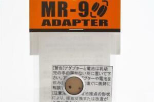 PX625 1.35V Replacement Batterie Adapter MR-9 for 1.5V SR-43