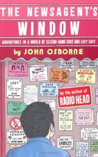 The Newsagent's Window: Adventures in a World of Second-Hand Cars and Lost Ca.