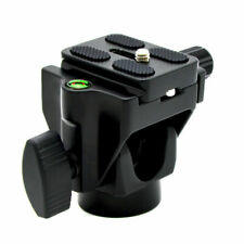 Vd-12 Camera Ball Head Swivel Tilt Head with Quick Release Plate