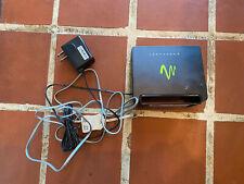 Windstream Sagemcom F@ST 1704N Wireless ADSL WiFi Modem / Router