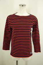 ORCIVAL WOMEN's Cutsew Red & Navy