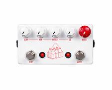 Jhs The Milkman Echo/Slap/Delay/Boost Guitar Pedal
