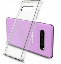 Cover Gel Case for Samsung Galaxy S10 S10 Plus Ultra Slim Silicone Clear