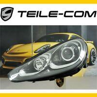-60% ORIG.Porsche Cayenne E2 958.2 Xenon Scheinwerfer/Dynamisch LINKS /Headlight