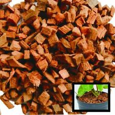 COCONUT HUSK FIBER CHIPS For Orchids Flowers Other Plants Natural Organic Chips
