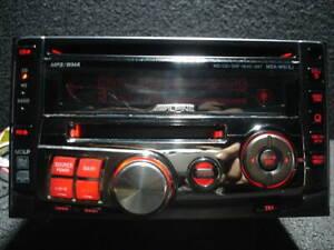 ALPINE MDA-W915J CD&MD Player #1
