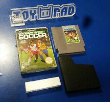 Konami Hyper Soccer [PAL-FRA] - NES