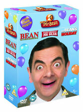 20 Years of Mr. Bean - The Ultimate Disaster Movie / Happy Birthday Mr. Bean / …
