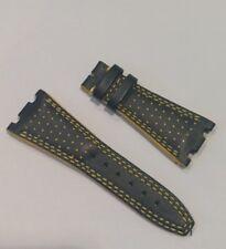 Strap For Audemars Piguet Offshore BumbleBee Carbon-strap compatible