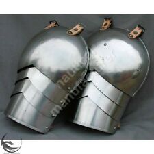 Collectibles Medieval Knight Armour pauldron/Shoulder Reenactment & Reproduction