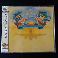 Wishbone Ash - Live Dates  Double  SHM-CD Jewelcase EAN 4988005749192 NEU Japan
