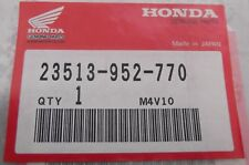 Genuine HONDA HR21 HRA21 HRS21 DRIVESHAFT Pignon Rochet Cliquet Broche 23513-952-770