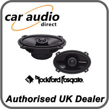 "Rockford Fosgate P1462 4""x6"" Punch 2-Way Full Range Speaker 70W"