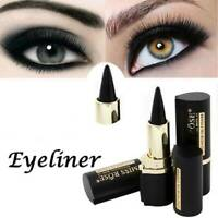 Beauty Black Waterproof Eyeliner Liquid Eye Liner Pen Pencil Gel Makeup HOT