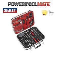 Sealey AK7980 Mechanic's Tool Kit 136pc