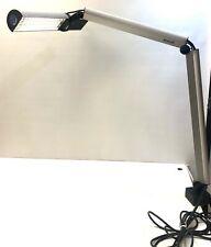 ☛ Edle Büro Schreibtisch Lampe WALDMANN, Design by F.A. PORSCHE g333 ☚