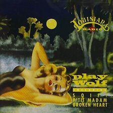 Louisiana Radio - Playwolf [CD]
