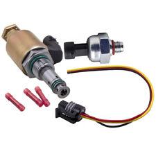 Fit Ford Diesel 7.3L Pressure Control Regulator Sensor Valve IPR  w/ Sensor