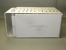 WILTRON ANRITSU MODEL 9102A EQUIP. SHELF DEDICATED TRANSMISSION MEASURING SYSTEM