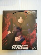Gi Joe Classified Zartan Master Of Disguise #31 SDCC Hasbro Pulse