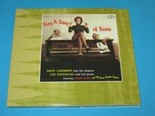 Lambert, Hendricks & Ross / Sing A Song Of Basie (2001, Verve) - CD