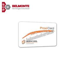 SENSORE DI PROSSIMITA/' PER PROXIMITY CARD E DISPOSITIVI TAG CAME TSP00