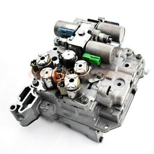 For GM Saab Chevolet Volvo Opel SATURN FIAT AW55-50SN 55-51SN RE5F22A Valve Body