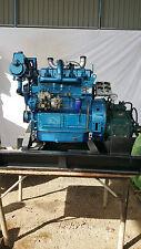 Marine Diesel Engine - 50 HP Turbo + GEARBOX 2-1 *HEAVY DUTY* *BRAND NEW*