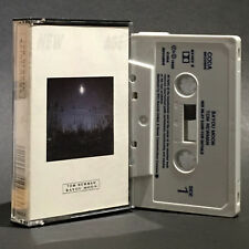 SALE BARGAIN Tom Newman Bayou Moon RARE New Age 1985 Cassette - Hardly Played