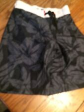 Old Navy Boys Swim Shorts Trunks Size 8
