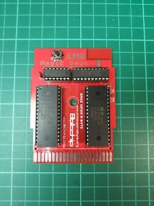 Magic Desk Compatible 1MB Cartridge for Commodore 64/C64 with 28 games/28 in 1