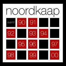 NOORDKAAP - AVANTI!   CD NEU