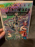 Image Comics Wildcats Covert Action Teams NO. 2 (i)