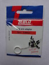 Zebco Side Arm Adaptor 0.40mm pack of 3