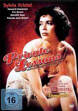 Private Lessons   Erotik   Sex Klamotte   Sylvia Kristel   Liebe    [FSK16] DVD