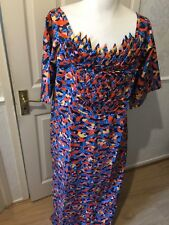 New African Ankara Dashiki Gown