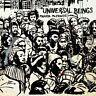 MAKAYA MCCRAVEN - UNIVERSAL BEINGS  2 VINYL LP NEU