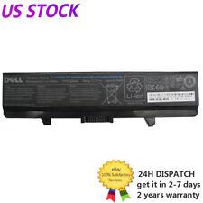 OEM Genuine Battery for Dell Inspiron 1525 1526 1440 1545 1546 1750 X284G 11.1V