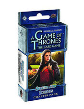 A Game of Thrones Lcg: Secrets and Schemes Chapter Pack - Fantasy Flight Games