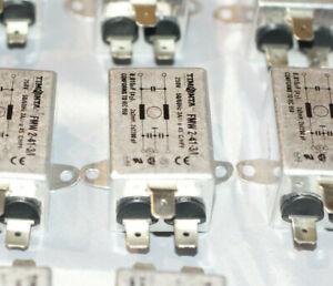 10x Timonta Switzerland FMW 2-41-3/1 Netzfilter Posten LOT Konvolut (5€/Stk)