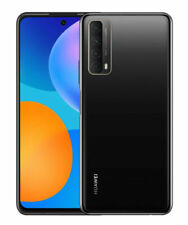 Huawei P smart (2021) L22B - 128GB - Midnight Black (Desbloqueado) (SIM doble)