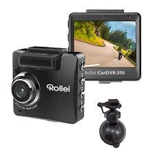 Rollei CarDVR-310 Autokamera schwarz