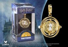 Harry Potter Time Turner Lumos Charm From The Noble Collection NOB1025