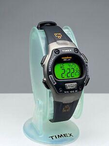 Timex Women's Ironman Triathlon 30-Lap Digital 100m WR Resin Watch