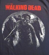 THE WALKING DEAD T-SHIRT M MEDIUM NEW LICENSED AMC TEE