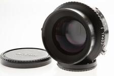 Nikon Nikkor-W 240mm F/5.6 Lens Covers 8x10