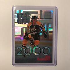 1998-99 Topps Ice Age 2000 Joe Thornton