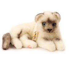 Birman cat / kitten collectable plush soft toy - Kosen / Kösen - 6100 - 41cm