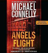 NEW Angels Flight (A Harry Bosch Novel) by Michael Connelly